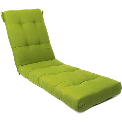 UltimatePatio.com Long Replacement Outdoor Chaise Lounge