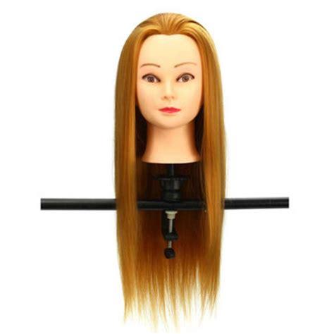 testa per parrucchieri 30 modelli di testa capelli veri oro parrucchiere