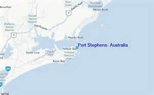 Free Tide Tables Port Stephens Australia Tide Station Location Guide