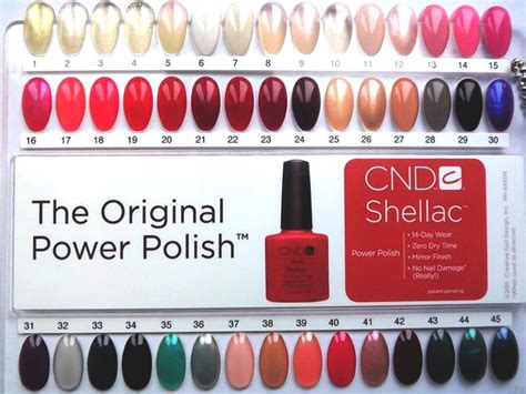 best shellac colors cnd gel nail products hairstylegalleries