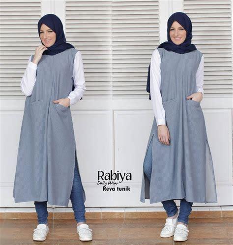 Baju Muslim Terbaru 2016 Tips Memilih Baju Muslim Gaul Anak Muda Nibinebu