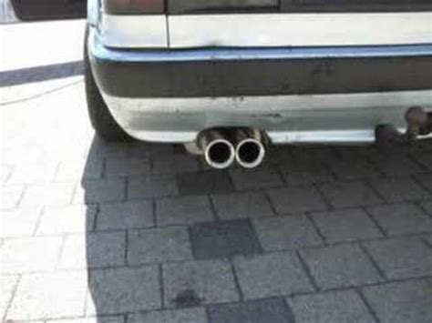 Audi 80 5 Zylinder by Audi 80 5 Zylinder Ng Fox Exhaust