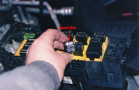 fog light relay conversion getahelmetcom