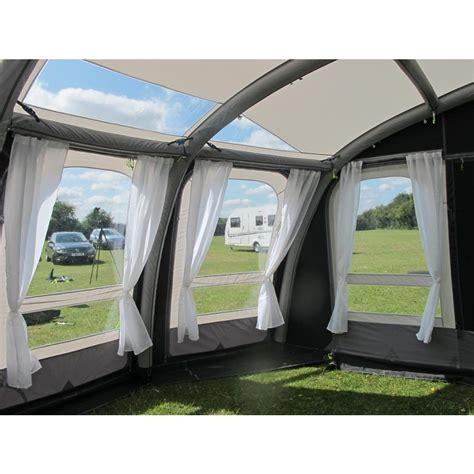 caravan air awnings ka ace air 400 caravan awning 2017 homestead caravans