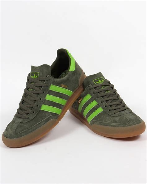 Adidas For adidas trainers green classic casual originals