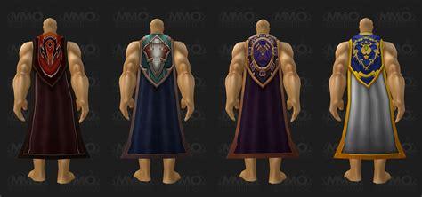 Gnomeregan Drape gnomeregan drape item world of warcraft