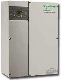 schneider electric inverter charger schneider electric xantrex inverters chargers