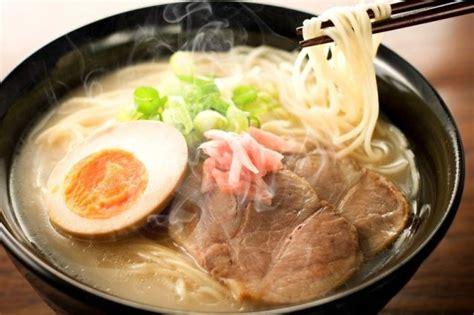cucinare ramen ramen la ricetta originale della famosa zuppa giapponese