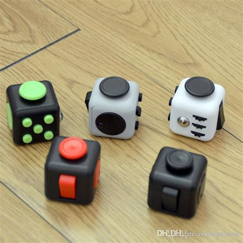 desk stress relief toys fidget cube stress relief toys for adults desk