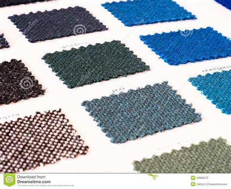 cool upholstery upholstery fabric sles stock photo image 44999272