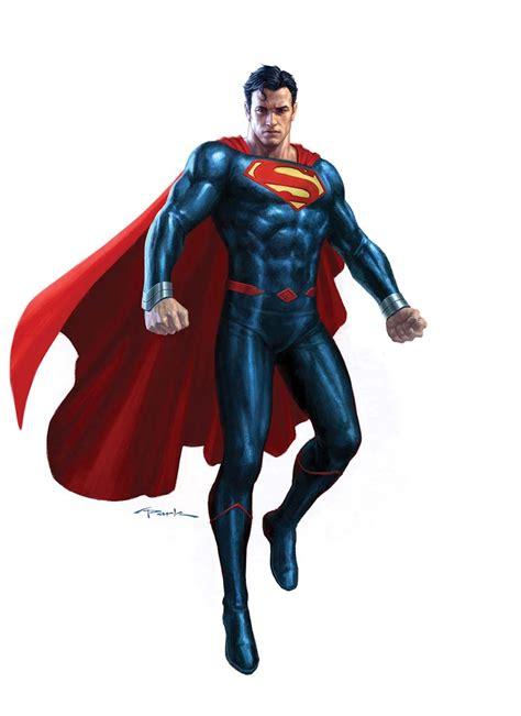 Dc Comics Go 20 April 2017 dc comics announces an update for superman s costume