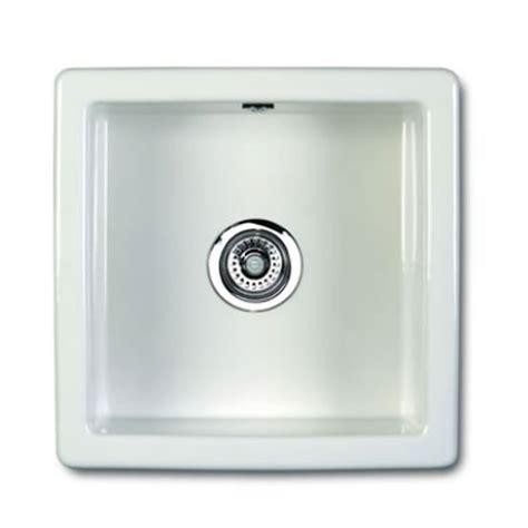Square Ceramic Kitchen Sink Shaws Classic Square Ceramic Sink Kitchen Sinks Taps