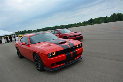 hellcat challenger 2017 all the new mopars for 2017 rod network