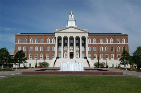 Southern Methodist Mba by Smu