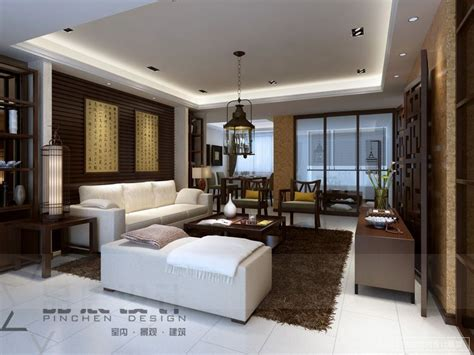 room design inspiration modern living rooms from the far east