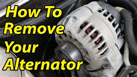 how do you change alternator in 2000 new beetle 1 9 tdi how to remove alternator on a 2000 chevrolet express 1500