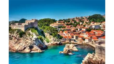 top 4k dubrovnik croatia wallpaper free 4k wallpaper