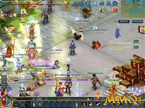 conquer online tutorial quests conquer online game review