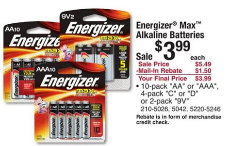 Promo Promo Promo Promo Charger Battery D C 9v Aa Aaa Merk Kon 2 2 energizer batteries coupon 0 30 battery at