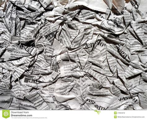 Royalty Free Newspaper Pictures Images And Stock Photos Istock Crease Newspaper Royalty Free Stock Photos Image 27804918