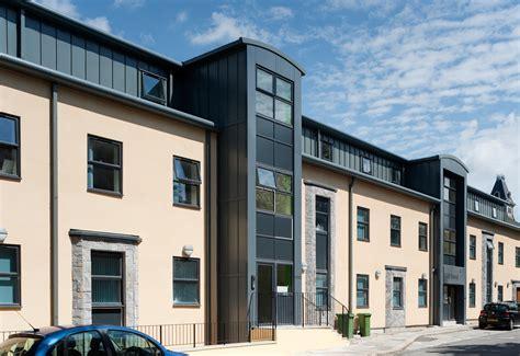 Gull House | gull house design development limited chartered
