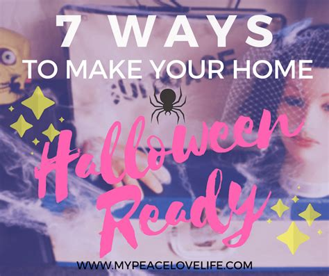 how to make your home ready for halloween design bookmark 3717 guest post 7 ways to get your house halloween ready 187 the