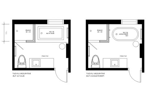 bathroom blueprints for 8x10 space home design picture of small bathroom floor plans 5 x 8 stylegardenbd
