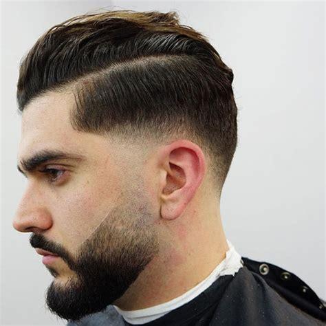 drop fade haircuts men the drop fade haircut men s hairstyles haircuts 2017