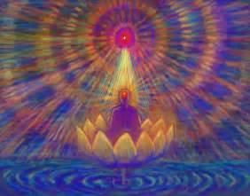 Lotus Paintings Lotus Flower By Divinelightangels On Deviantart