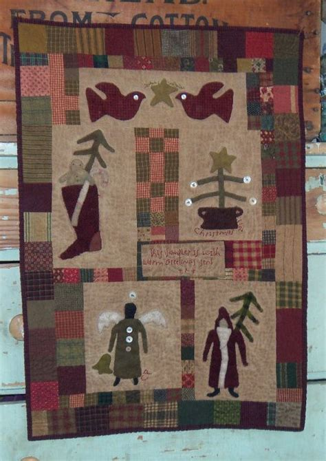 Best Quilt For Winter by 55 Best Images About Quilts Wool On Winter