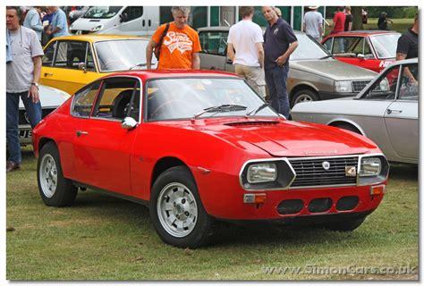 Zagato Lancia Lancia Fulvia Zagato Gallery