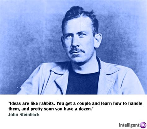 by john steinbeck john steinbeck quotes quotesgram