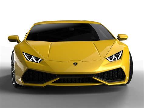 Lamborghini Huracán Lp610 4 Lamborghini Hurac 225 N Lp610 4 Auto
