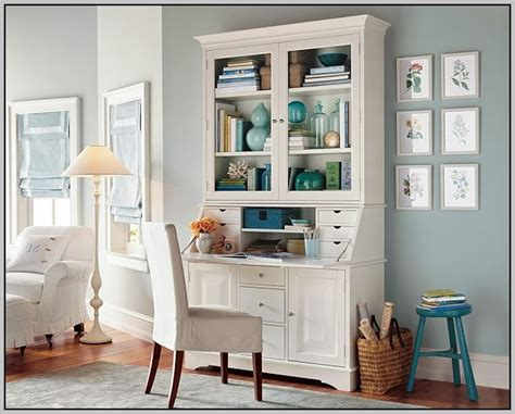 white desks with hutch desk with hutch white desk home design ideas