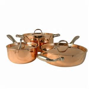 How To Clean An Induction Cooktop Le Chef 5 Ply Copper 6 Piece Cookware Set With Copper Lid
