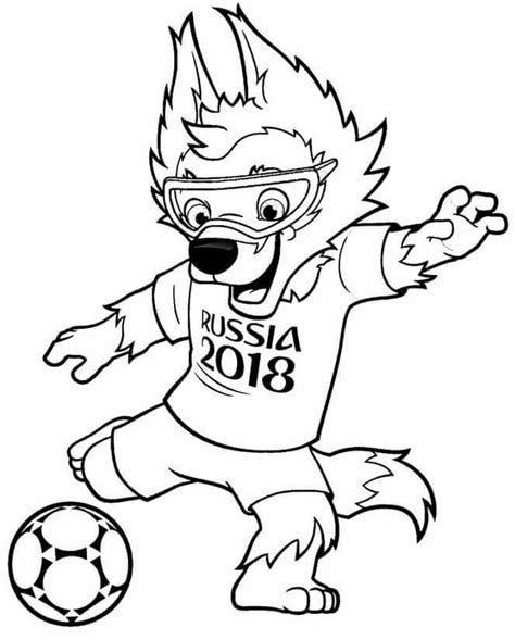 coloring pages fifa world cup free printable fifa world cup coloring pages