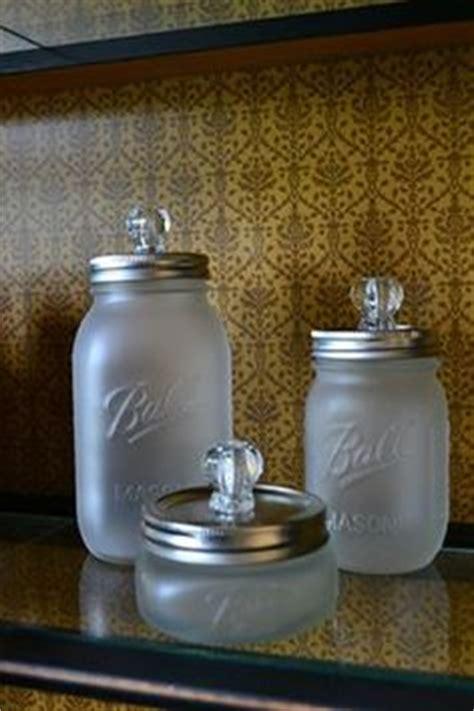 jar badezimmer set diy jar storage gl 228 ser einmachglasbadezimmer