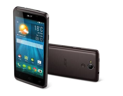 Acer Liquid Z410 4g Lte affordable acer liquid z410 smartphone with 64 bit soc and