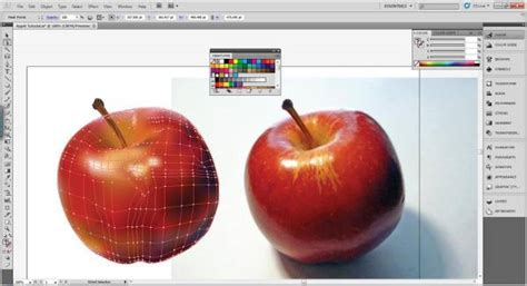 tutorial illustrator mesh tool a codec that uses reference points and gradients between them