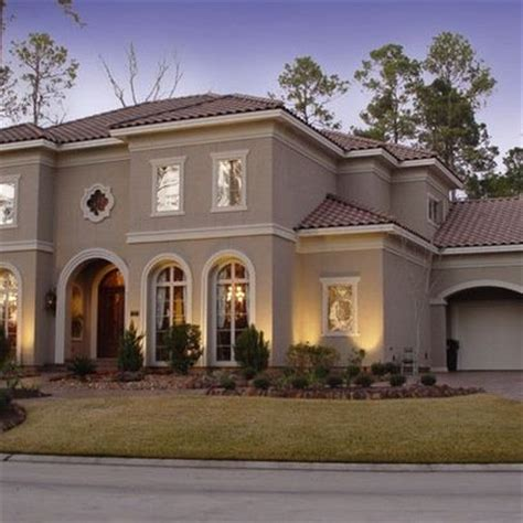 tan house colors best 25 beige house exterior ideas on pinterest shutter