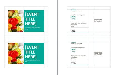 avery postcards template compatible with avery postcard template