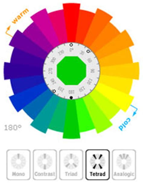 complementary color generator color schemes generator 2 colblindor