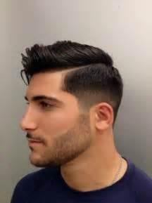 Galerry hairstyle pria terkeren