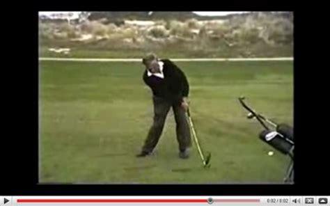 aj golf swing 3jack golf blog emergency post golf magazine screws golfers