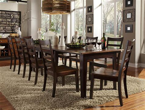 11 dining room set a america bedroom and dining room furniture furniture