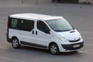Vauxhall Vivaro Parts Opel Vivaro History Photos On Better Parts Ltd