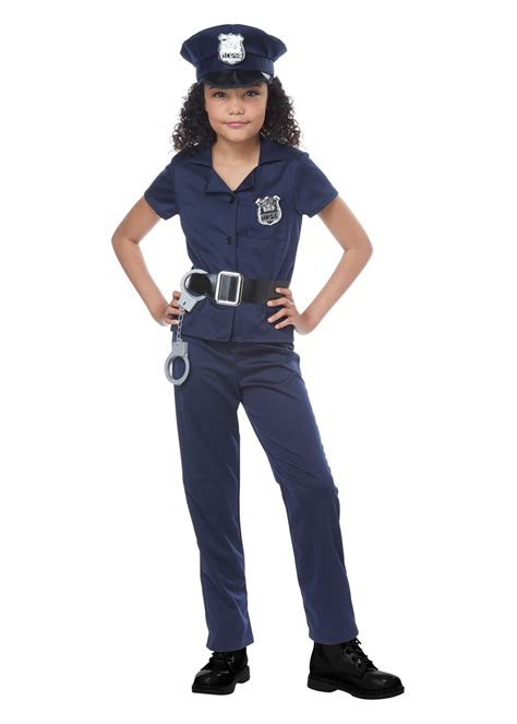 Officer Costume by Officer Costume Professional Costumes New