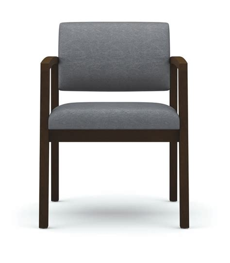 lesro office furniture lesro lenox series guest chair w arms l1101g5