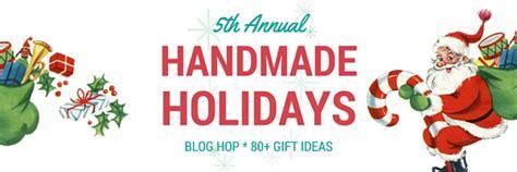 Handmade Holidays - handmade holidays hop sizzix style eileen hull