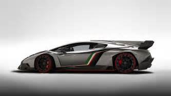 lamborghini veneno roadster coming soon bureau of speed